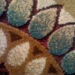 Natco NEW Fusion Collection woven chenille/polyester area rugs