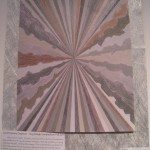 FIT Entry 09: Warp & Weft/Fashion Institute of Technology student rug design competition