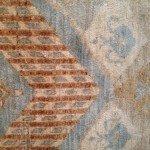 S&H Rugs Inc. Ikat rugs at NYIGF