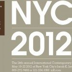Walk The Market With Us At ICFF