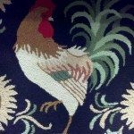 C&F Enterprises at WMC NEW Harvest Rooster Collection