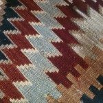 ADDITIONS to Kilim rug line at Silk Route, International