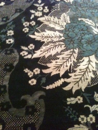 NEW Introductions To Thomasville Furniture Industries Rug Collection