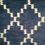 New at HFMW 2013 Shaw Melrose Collection Atrium Rug