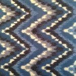 New for HFMW 2013 Maples Rugs Cascade Rug