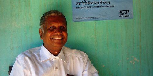 N.K. Chaudhary