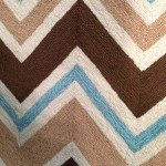 The Trans Ocean Group ADDED Sea Saw Pattern Rugs to their Capri Collection at AmericasMart