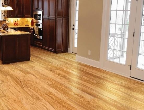 Tuscany Olive Wood Invited To Show Luxury Wood Flooring At Nyics