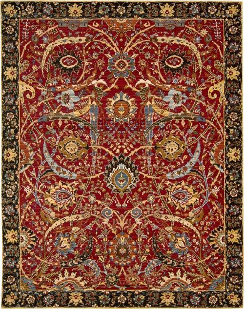 Nourison Offers Limited Edition Replica of $34 Million Rug at Atlanta Market