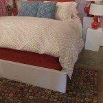 Codarus introduction of Dash & Albert rugs at AmericasMart