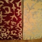 Kas Oriental Rugs, Inc NEW Chantelle and Geo collection rugs from India at AmericasMart