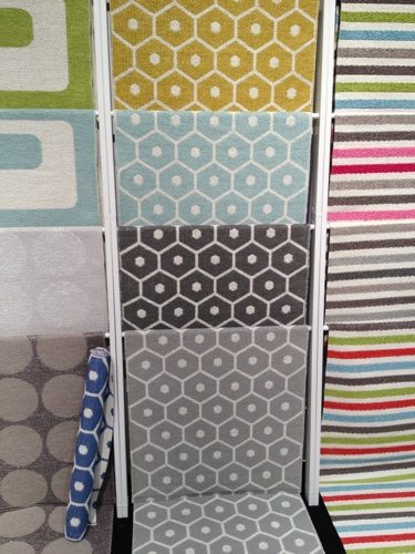 Pappelina Vinyl Rugs At Ny Now Rug News Anddesign Magazine