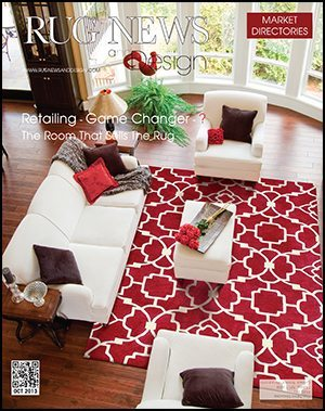 October 2013 Rug News andDesign