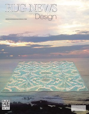 Rug News andDesign November 2013