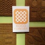 Bungalow NEW Forever Koco Rugs at AmericasMart