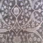 NEW Nourison Rug Corporation LUMINANCE Collection LUM08 Steel at Las Vegas Market