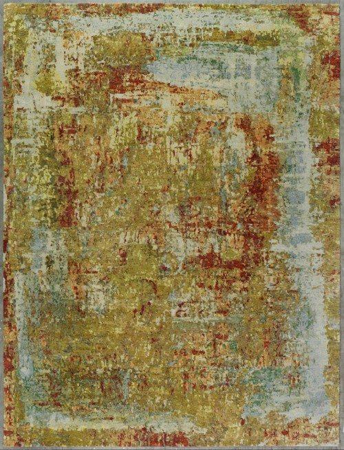 Soho-Landscape 9' x 12'