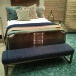 New Ghandhi's Clinic, Urban Ombre and OGEE rug and pillow collections from String Theory at AmericasMart Atlanta