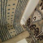 NEW Sakhi and Hazara Felt collection from Amadi Carpets Inc at AmericasMart Atlanta