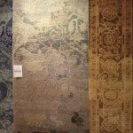 NEW Artisan and Atelier rug collections from Shalom Brothers, Inc at AmericasMart Atlanta