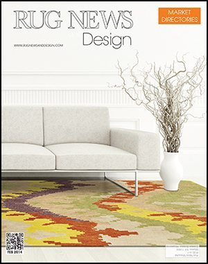 February 2014 Rug News andDesign