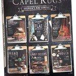 Capel Rugs Unveils 2014 Catalog