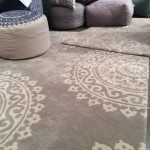 NEW Jaipur Rugs JAT04 Madallion from the Jennifer Adams Timeless Collection at Las Vegas Market