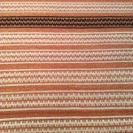 NEW Capel Rugs Inc 830 Saffron/Kettle from the Genevieve Gorder Collection at Las Vegas Market