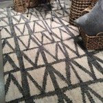 NEW ROOST The Jag Jute Rug at Las Vegas Market