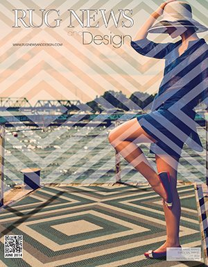 June 2014 Rug News andDesign