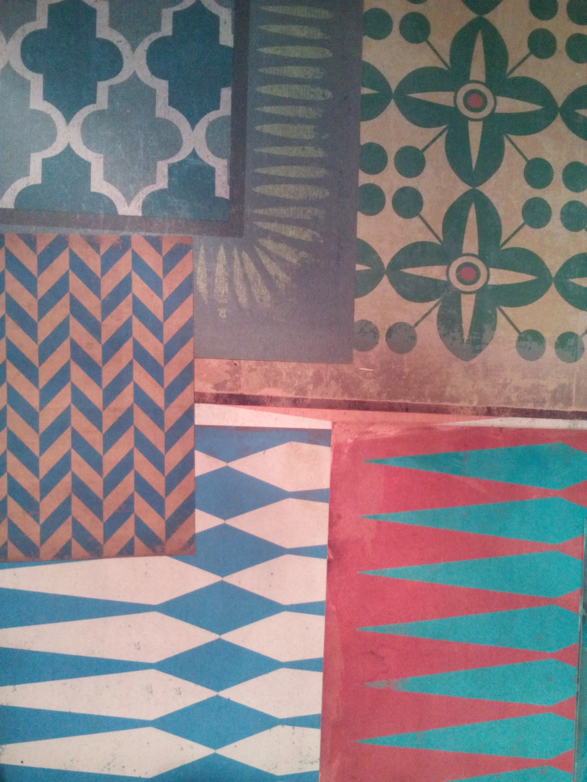 and for or are versatile floors vinyl floorcloths cloths floor inexpensive canvas of