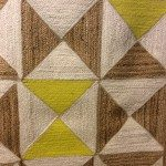 SURYA with Two New Rugs at New York Home Fashion Week