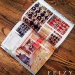 Feizy Introduces New Fall Catalog at High Point