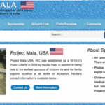 Project Mala: Educating Children