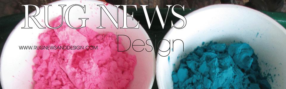 November 2014 Rug News andDesign