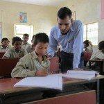 Project Mala: Niraj battles through adversity