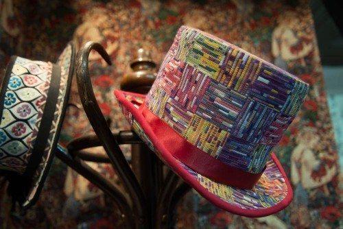 Top Hat by Viuda De Rafael Candia S.A.