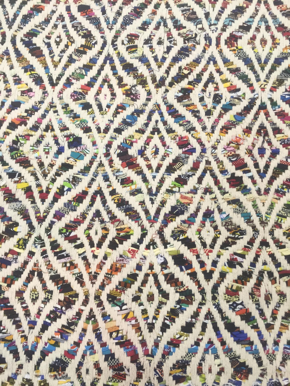 Wool Denim Blend Am Home Textiles At Americasmart Atlanta