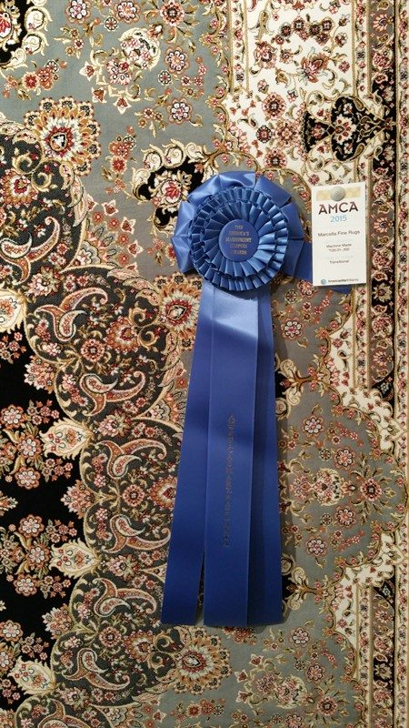 Charming OneNote_20150110_1420910573760. Marcella Fine Rugs Wins The Competition  With Its Beautiful Exploited Medallion ...