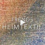 Video: Trends at Heimtextil