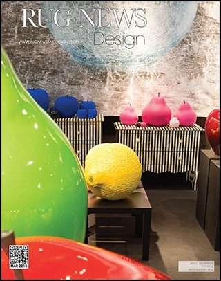 March 2015 Rug News andDesign