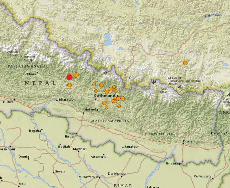 800px-25_April_2015_Nepal_earthquake_map