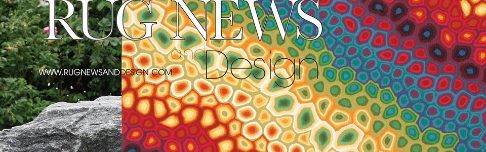 April 2015 Rug News andDesign