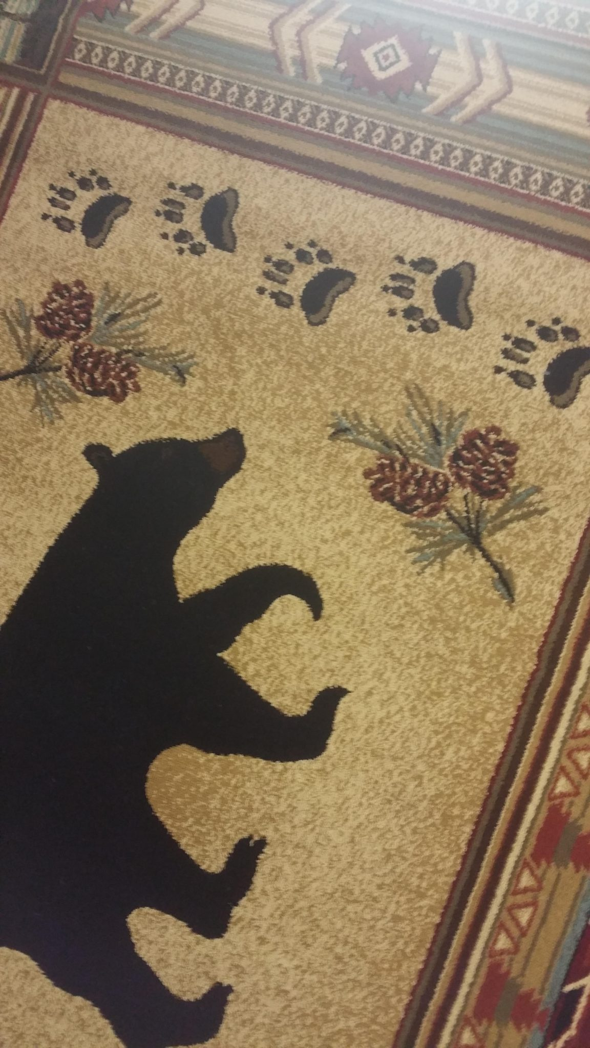 Mayberry Rug Running Line Area Rugs Accent Rugs Mats