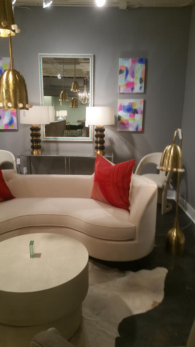 New Emporium Home By Ashley Childers Home Decor Hides And Rugs At Americasmart Atlanta Rug