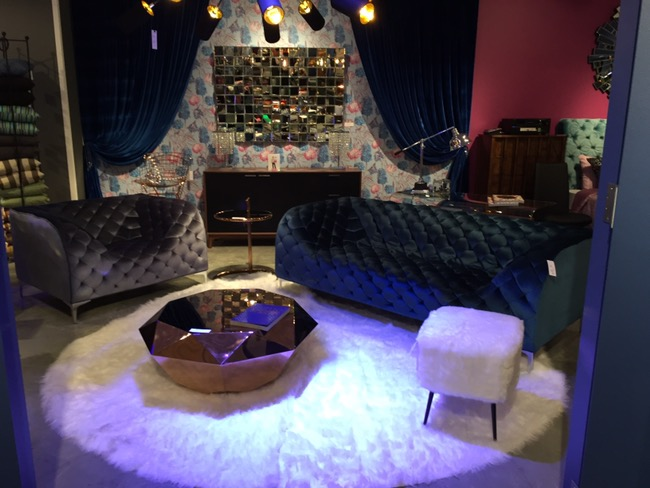 Zuo Alive With Contemporary Furniture At Las Vegas Market Rug News Anddesign Magazine