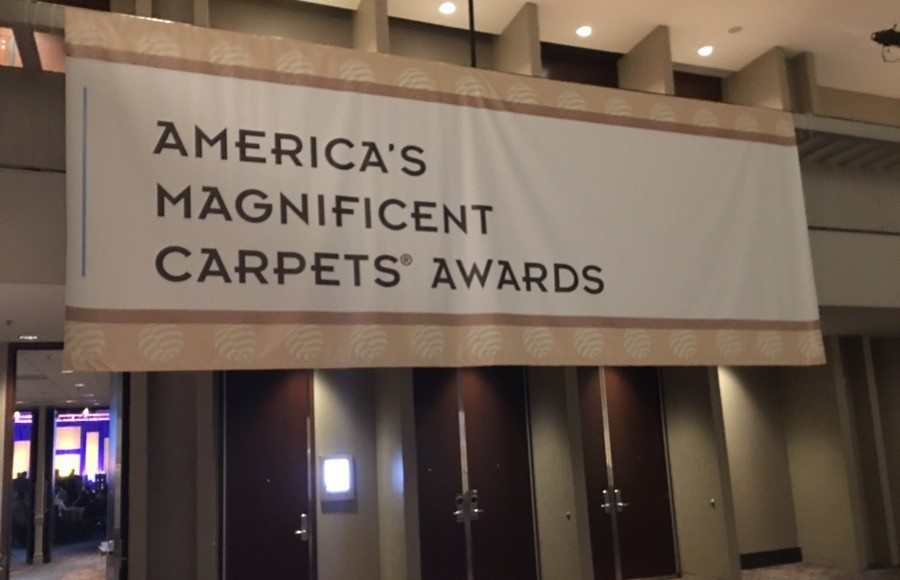 America S Magnificent Carpets Awards 2016 At Americasmart Atlanta
