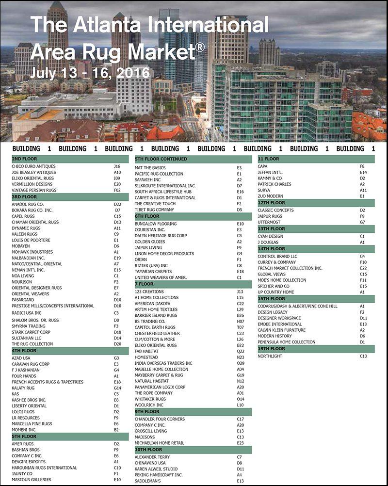 AmericasMart-Summer-2016-List