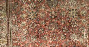 Nalbandian Unique Antique Rugs At Americasmart