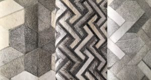 Madisons Luxurious Hair On Cow Hide Rugs At Americasmart